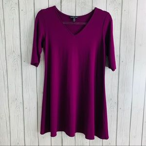 Eileen Fisher Tunic Top